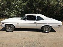 1970 Chevrolet Nova Coupe for sale 101025287