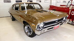 1970 Chevrolet Nova for sale 101026005