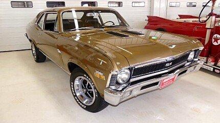 1970 Chevrolet Nova for sale 101026005