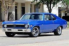 1970 Chevrolet Nova for sale 101035848