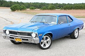 1970 Chevrolet Nova for sale 101042601