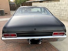 1970 Chevrolet Nova for sale 101045786