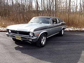 1970 Chevrolet Nova for sale 101048663
