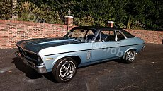 1970 Chevrolet Nova for sale 101050389