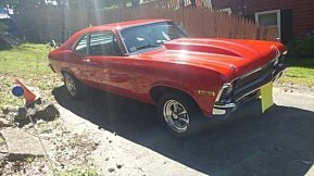 1970 Chevrolet Nova for sale 101052006