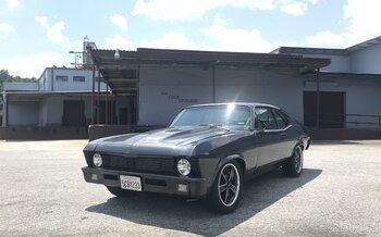 1970 Chevrolet Nova Coupe for sale 101058312