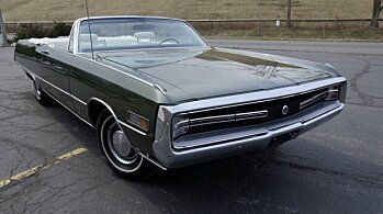 1970 Chrysler 300 for sale 100907750