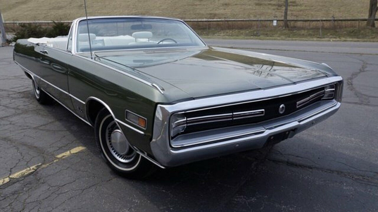 daily the of blog convert convertible hemmings find day chrysler