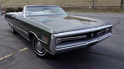 1970 Chrysler 300 for sale 100907750