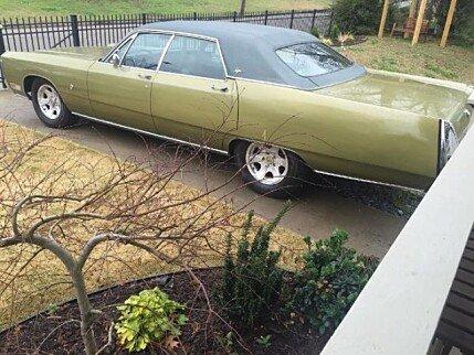 1970 Chrysler Imperial for sale 100851182