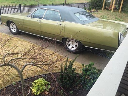 1970 Chrysler Imperial for sale 100851182