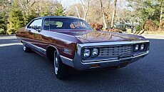 1970 Chrysler New Yorker for sale 100963041