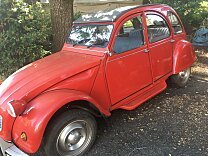1970 Citroen 2CV for sale 101009159