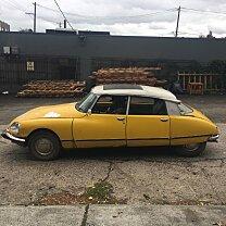 1970 Citroen DS for sale 100830405