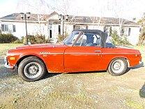 1970 Datsun 2000 for sale 100847761