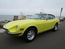 1970 Datsun 240Z for sale 100732837