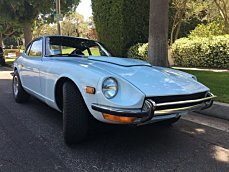 1970 Datsun 240Z for sale 100837012
