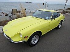 1970 Datsun 240Z for sale 100732837