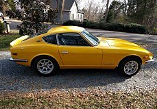 1970 Datsun 240Z for sale 100904690