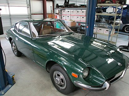 1970 Datsun 240Z for sale 100910367