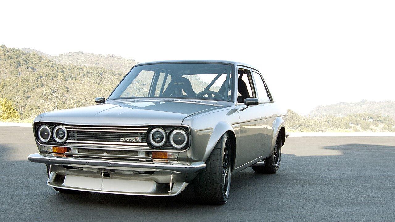 Datsun Classic Cars For Sale