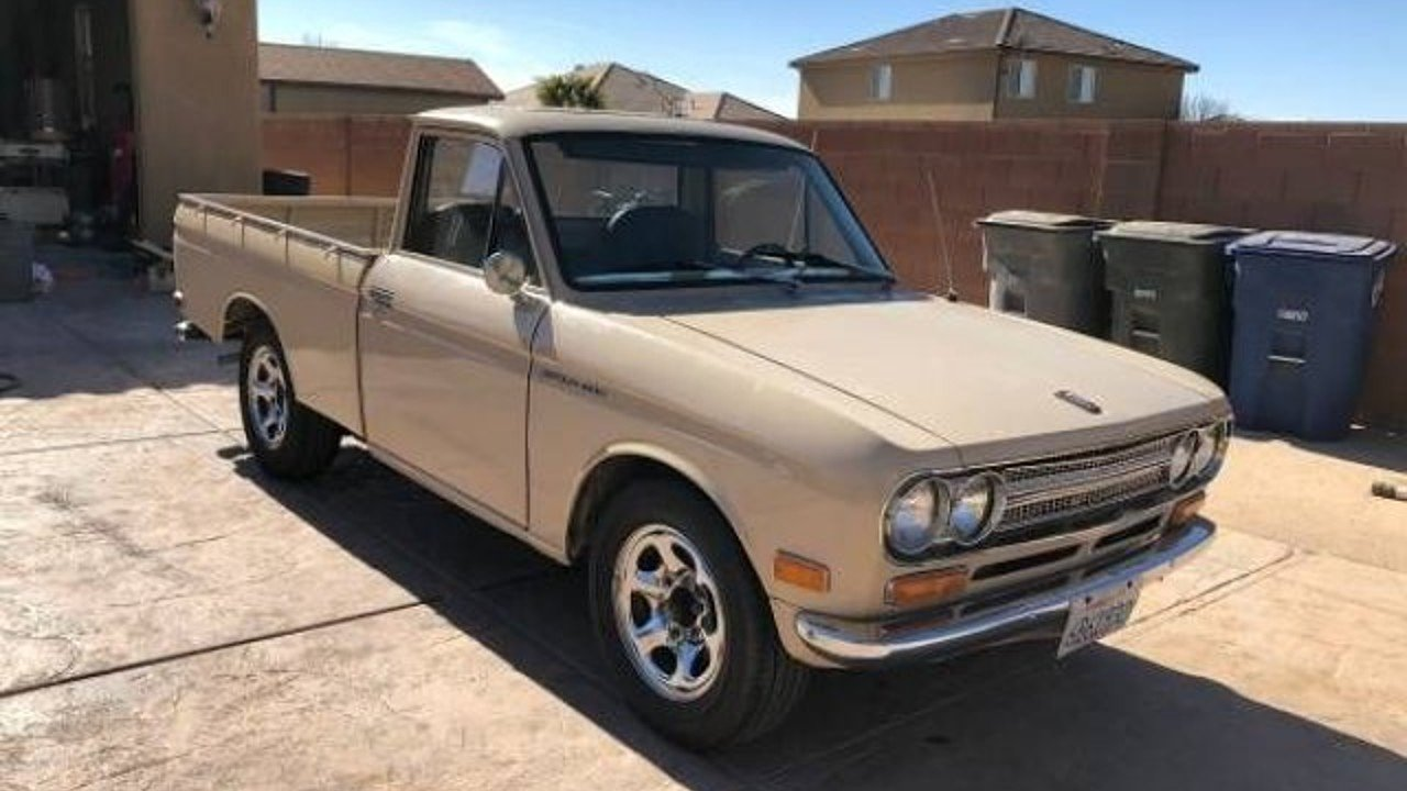 1970 Datsun Pickup for sale 100974760