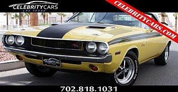 1970 Dodge Challenger for sale 100722939