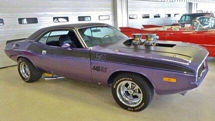 1970 Dodge Challenger for sale 100723319