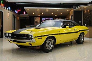 1970 Dodge Challenger for sale 100727685