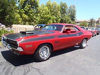 1970 Dodge Challenger for sale 100736781