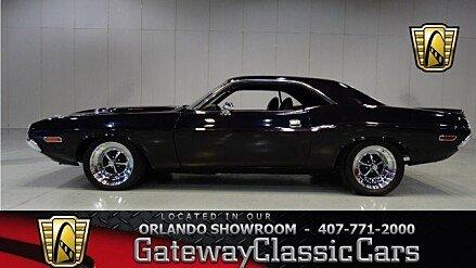 1970 Dodge Challenger for sale 100739661