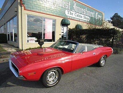 1970 Dodge Challenger for sale 100741878