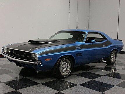 1970 Dodge Challenger for sale 100760418