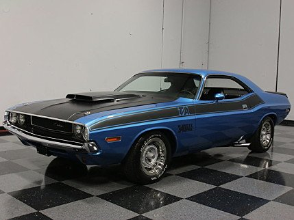 1970 Dodge Challenger for sale 100765745