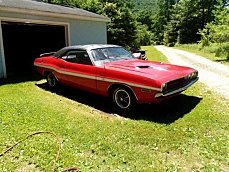 1970 Dodge Challenger for sale 100773594