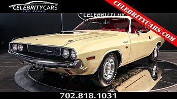 1970 Dodge Challenger for sale 100788235