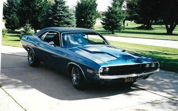 1970 Dodge Challenger for sale 100854565