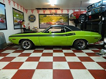 1970 Dodge Challenger for sale 100779328