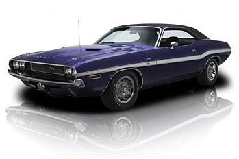 1970 Dodge Challenger R/T for sale 100820162