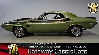 1970 Dodge Challenger for sale 100830910