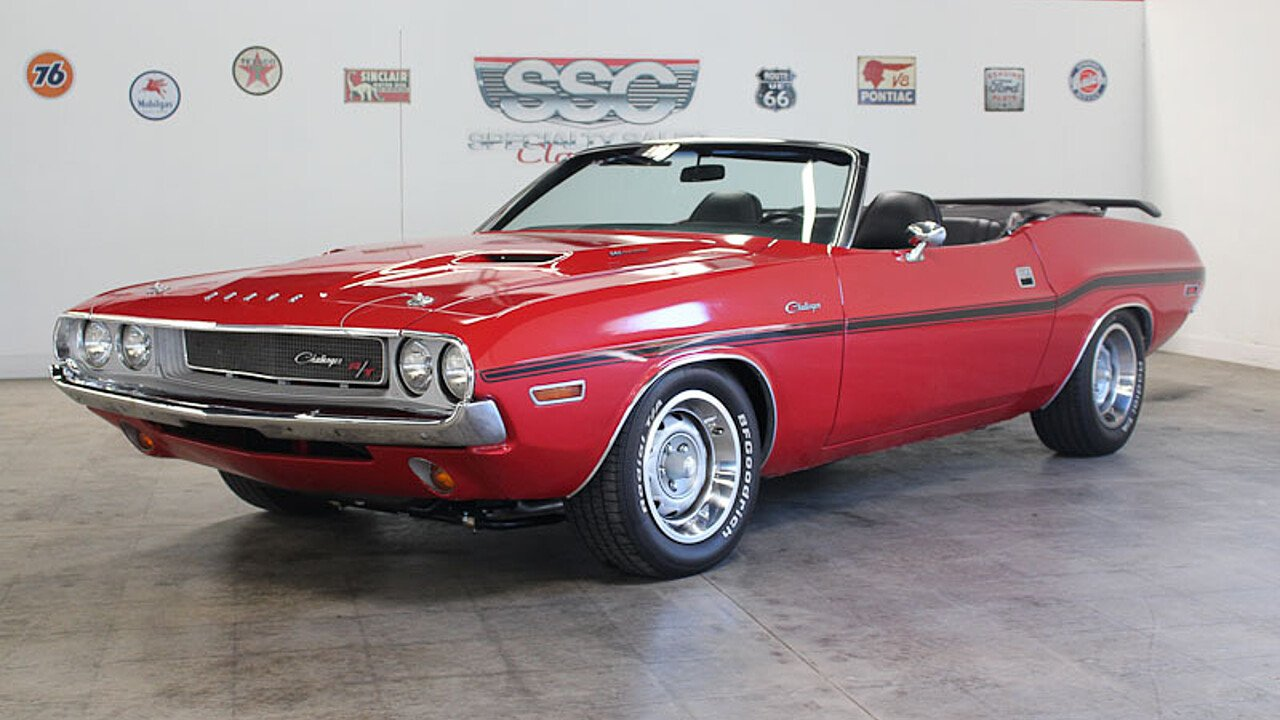 1970 Dodge Challenger for sale 100897990