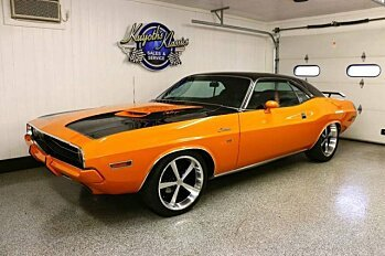 1970 Dodge Challenger for sale 100928803