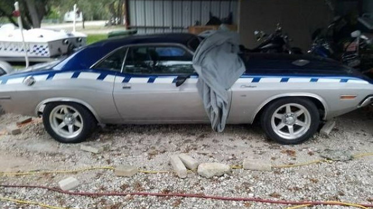 1970 Dodge Challenger for sale 100942093