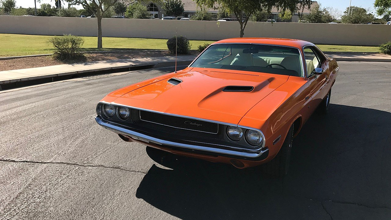 1970 Dodge Challenger for sale 100945023