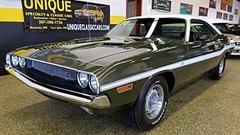 1970 Dodge Challenger for sale 100988735
