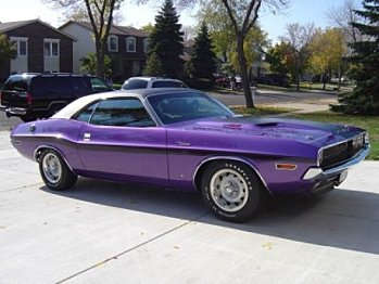 1970 Dodge Challenger for sale 100991353