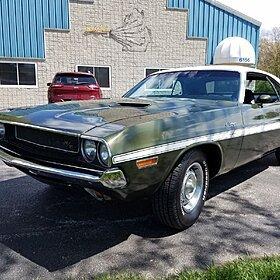 1970 Dodge Challenger for sale 100871423