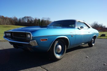 1970 Dodge Challenger Classics For Sale Classics On
