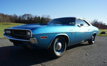 1970 Dodge Challenger R/T for sale 100929329