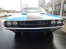 1970 Dodge Challenger for sale 100951407